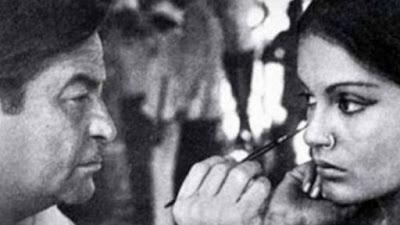 राज कपूर ने ज़ीनत अमान को टोकन मनी के रूप में सोने के सिक्के दिए थे
