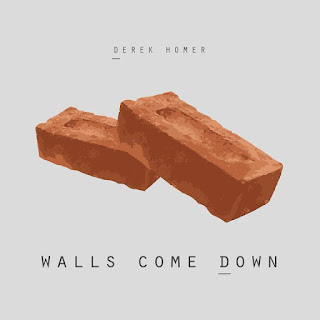 Walls Come Down By Derek Homer