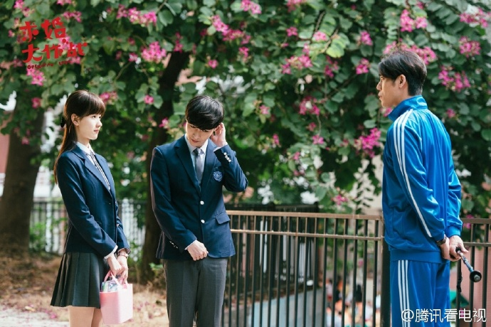 matchmakers lover korean drama wikipedia Pemeran drama love in the moonlight (ki-ka: park bo-gum, chae soo-bin dan jung jin-young, 18 agustus 2016 inconvenient truth of the korean drama industry.