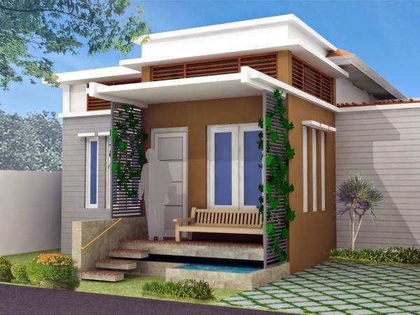 Rumah minimalis type 21 terbaru saat ini