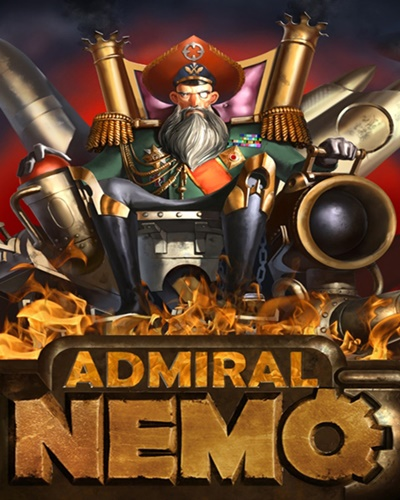 Admiral Nemo PC Full