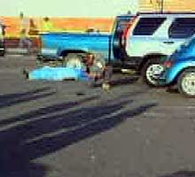 The Juarez Cartel Sinks into Oblivion Since the Death of