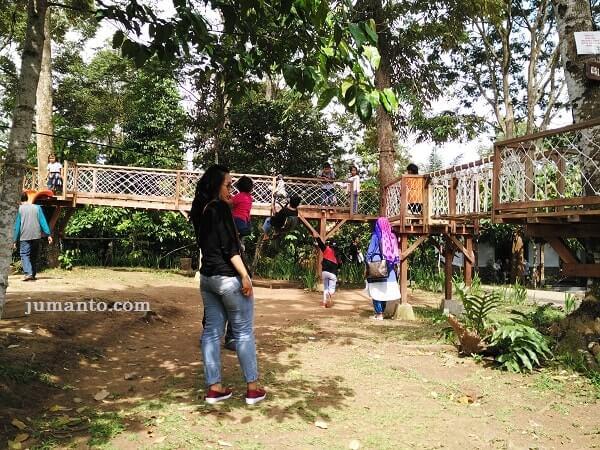 outbond camp 91 kedaung