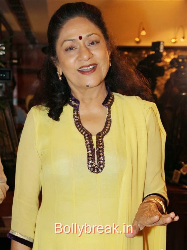 Aruna Irani, Bollywood Babes at Grand Masti Success Party, Bollywood Babes at Grand Masti Success Party