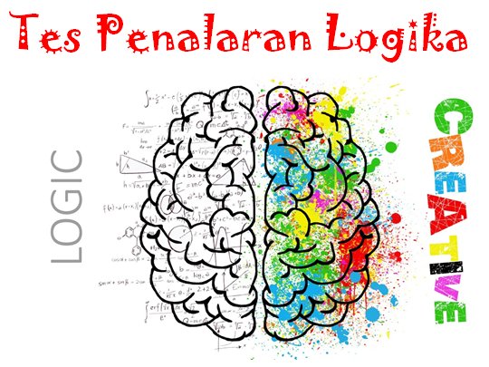 Cara mengerjakan psikotes penalaran logika dengan mudah