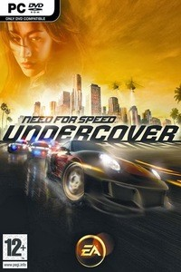 Download Need For Speed Undercover Full Version – RELOADED
