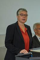 französische Botschafterin  in der Schweiz, Anne Paugam