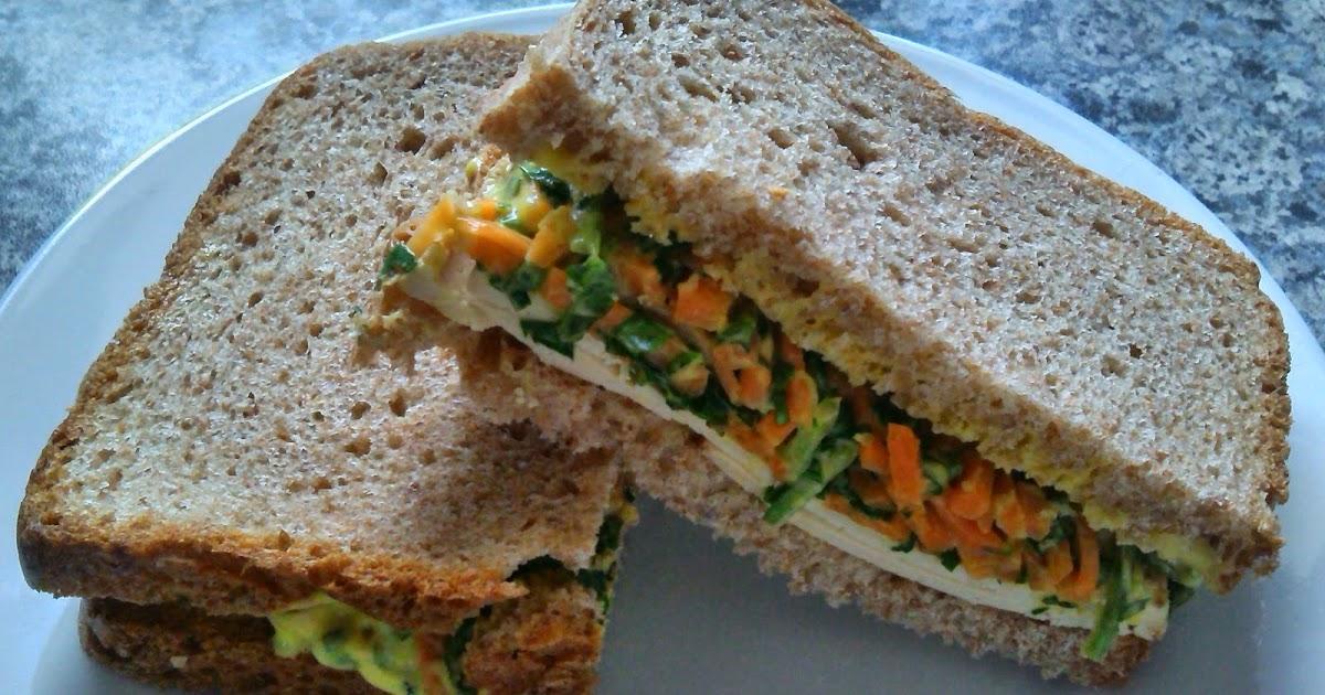 Sandwich Aus Lust