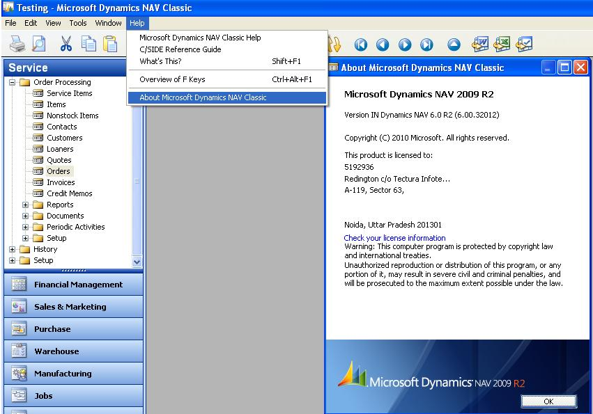 download 2018 Microsoft Dynamics NAV 2009 Developer Tools