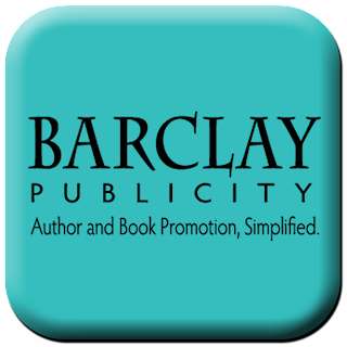 Barclay blogger button
