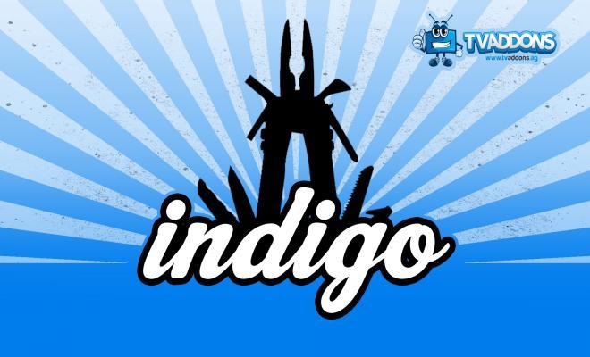 Indigo Kodi Addon 2017 Tvaddons Repo - New Kodi Addons