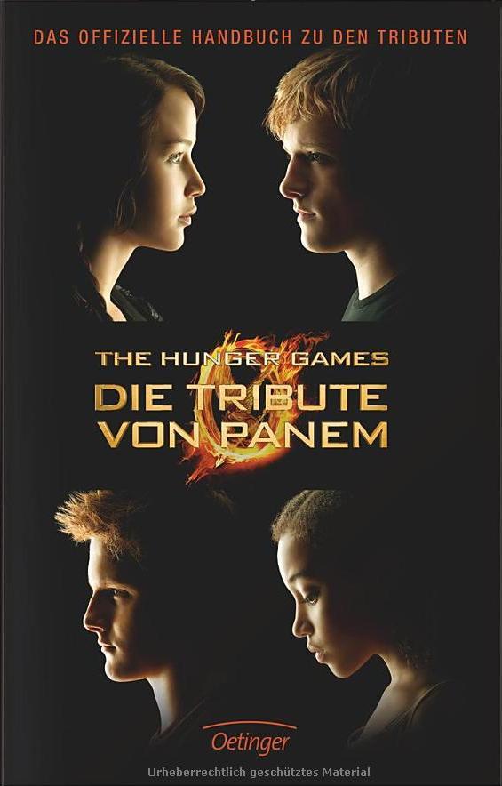 Tribute Von Panem Reihenfolge Filme