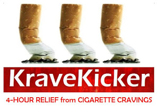 More Vendors Hop aboard the Krave Kicker TRAIN!