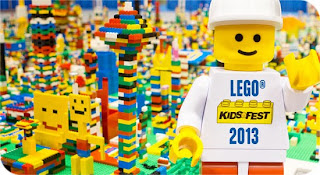 Enter to win two 2013 Lego KidsFest tickets for 12/6 performance. Ends 11/14/13
