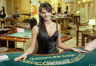 Casino Dealer Jobs