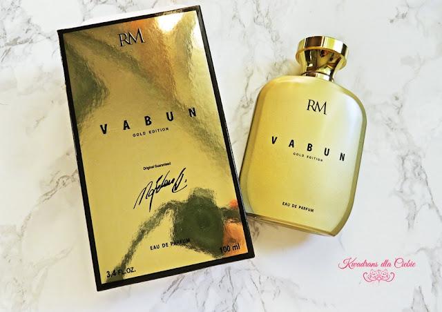 perfumy dla mężczyzn, perfumy Radosława Majdana, perfumy męskie