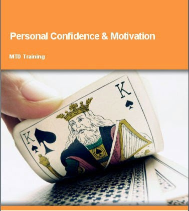 Personal Confidence & Motivation Free Download Pdf Book