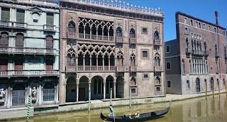 Italia en Miniatura, Venecia en Miniatura.