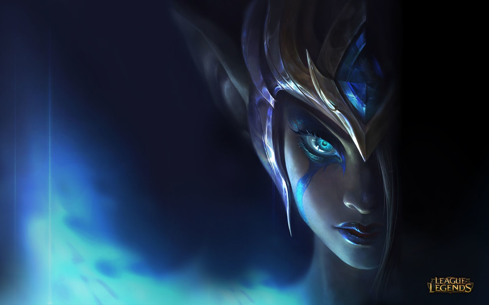 League Of Legends Game Hd Wallpapers Set 2 Hd