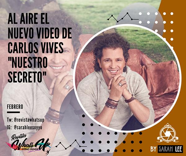 video-Carlos-Vives-Nuestro-Secreto