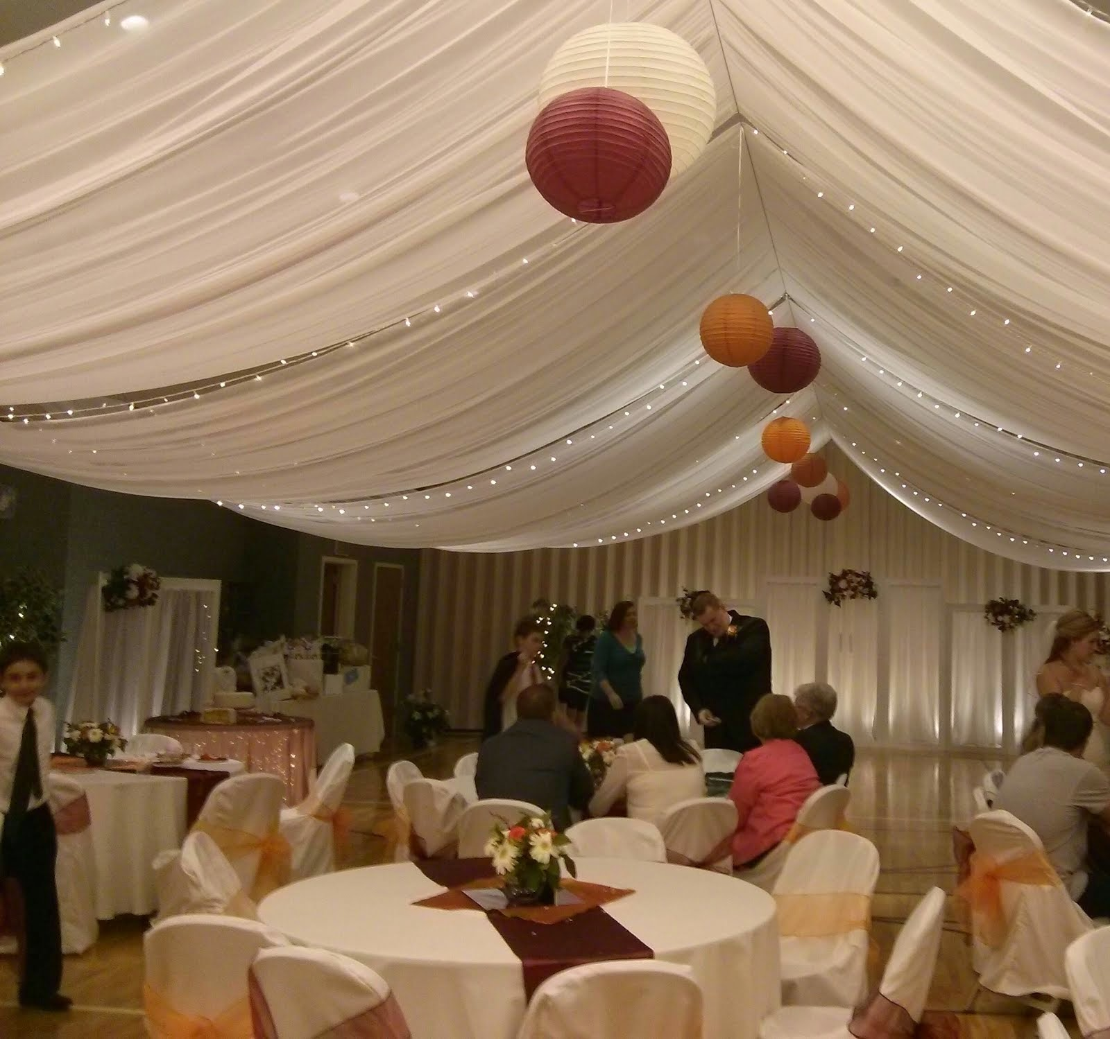 Creative Wedding and Party Decor Rental Items and Prices