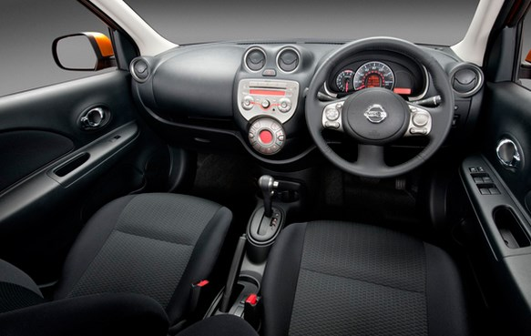 Nissan Micra Diesel Review