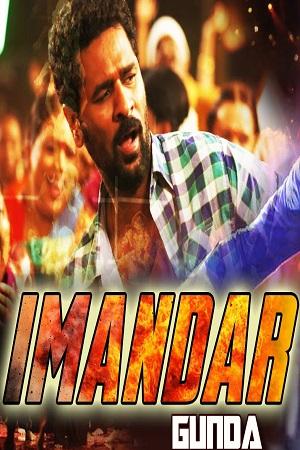 Imaandar Gunda Hindi Dubbed Movie Download in 720p HDRip