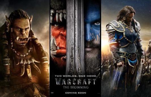 guerreros 2 warcraft el origen