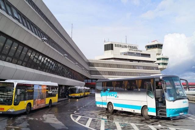 aeropuerto Tegel