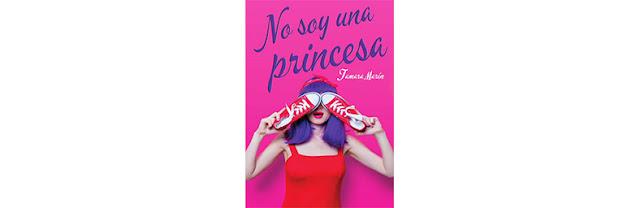 No soy una princesa