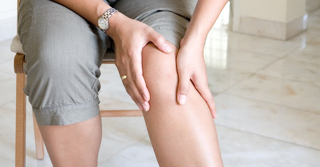 Problems Occurring In The Knee During Old Age