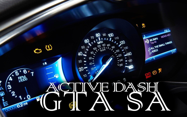 gta san andreas advanced speedometer download