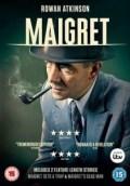Maigrets Dead Man (2016) Subtitle Indonesia HDRip