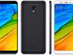 Spesifikasi Lengkap dan Harga Xiaomi Redmi 5 Plus