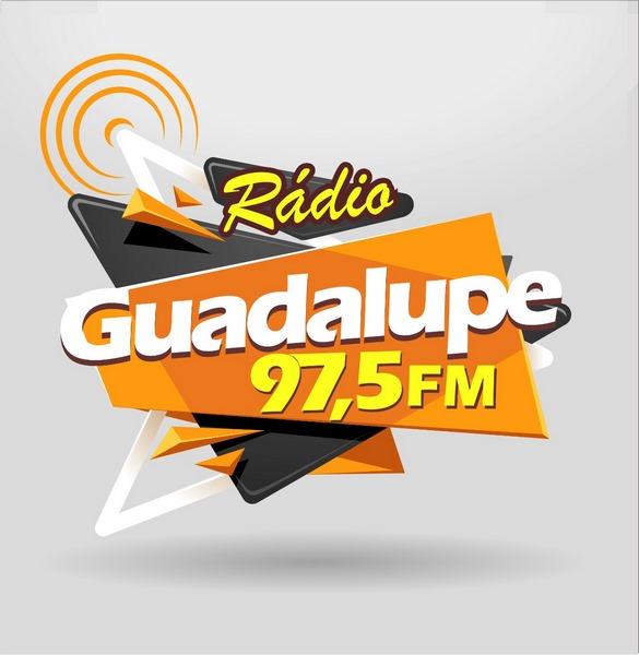 A GUADALUPE FM 97.5 ESTÁ DE VOLTA OFERECENDO A MELHOR PROGRAMAÇÃO E OS MELHORES COMUNICADORES