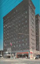 Left Chapter 10 Vintage Toronto Postcard Streetscapes