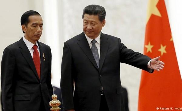 Buntut Insiden Natuna, RI diminta Pikir-pikir ulang kerjasama dengan China