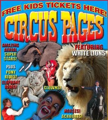pinder circus fred addison
