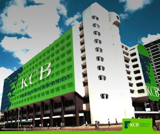 KCB bank group Banker Africa awards