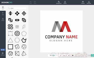 DesignEvo the best Free Online Logo Maker like company logo, business logo, website logo, brand logo, software logo, club logo maker etc.