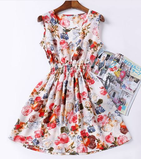 chollo vestido AliExpress