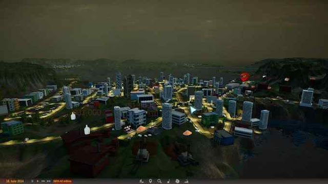 screenshot-2-of-oligopoly-industrial-revolution-pc-game