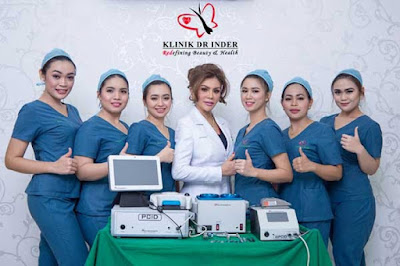 Klinik Inder Review