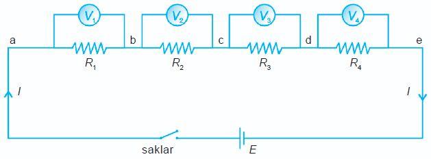 Rangkaian Hambatan Listrik (Resistor) Seri dan Paralel serta Cara Menghitung Nilai Resistor