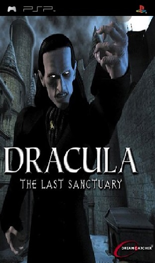 Download dracula the last sanctuary psx emulator