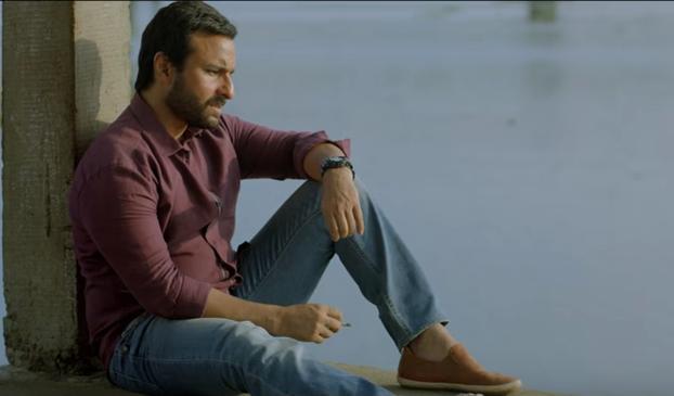 Chef Bollywood Movie Dialogues By Saif Ali Khan