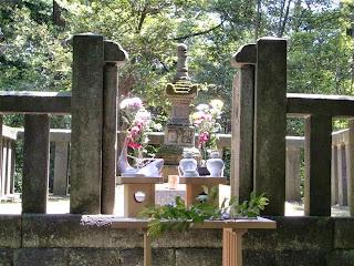 日野俊基墓