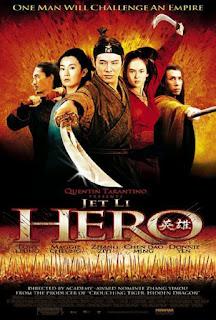 Hero (Ying xiong)