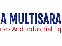 Lowongan Kerja Sales Engineer, Staff Akuntansi, Social Media Marketing di PT. Graha Multisarana Mesindo - Semarang