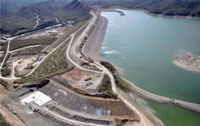 Diputados aprueban los US$249 MM para presa Monte Grande